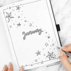 ☆ January PWM + Amino Giveaway! ☆ | Bullet Journal Amino