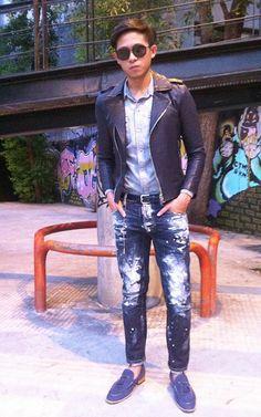 每日精選 - 2013-10-28 | Dappei 搭配 - 服飾穿搭網站