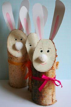 Kifli és levendula: húsvét