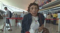 Imagineyour mother in her 80's stranded for long hours at a strange airport while on her way here to Western New York. It happened to a local family. They shared their story of a very delayed journey with Channel 2'sTipline.