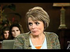 Mary Beth Chapman: Fighting as a Family (LIFE Today/James Robison) - YouTube