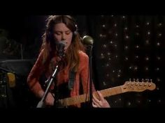 Wolf Alice - Full Performance (Live on KEXP) - YouTube