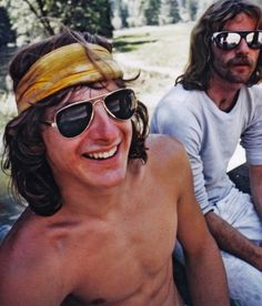 The Stonemasters: California Rock Climbers in the Seventies
