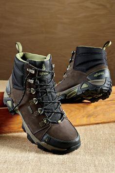 Coburn Waterproof Boots | Territory Ahead
