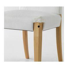 HENRIKSDAL Chair - Blomstermåla multicolor, - - IKEA