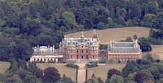 rothschild house | king rothschild the banker changers money power houses groovy house ...