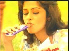 Old Classic Indian Ad of Cadbury - 2