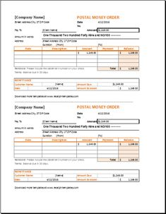 picture western union money order | blank money order | Places to ...