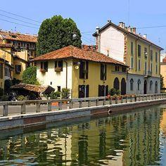 fourfancy: Milano nascosta