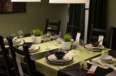 Recently I took a shopping trip to IKEA in Atlanta and to the Ballard Design Outlet in Alpharetta. Today, I'm taking you along with me. These stores are very different. It's hard to … Ballard Designs, Tablescapes, Atlanta, Bridal Shower, Porch, Ikea, Table Settings, Dining Table, Decorating