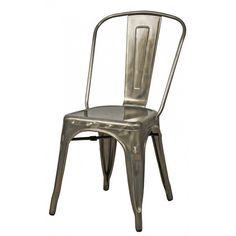 Metropolis Dining Side Chair (Set of 4) by NPD Furniture | SohoMod.com