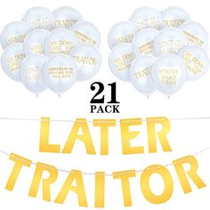 Office Party Decorations, Girl Baby Shower Decorations, Balloon Decorations Party, Farewell Coworker, Goodbye Party, Quitting Job, Going Away Parties, Farewell Parties, Changing Jobs