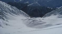 Obfite śnieżyce w Dolomitach. Część miejscowości odciętych od świata