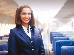Playing Neerja taught me compassion, patience: Sonam #Bollywood #Movies #TIMC #TheIndianMovieChannel #Entertainment #Celebrity #Actor #Actress #BollywoodNews #indianactress #celebrities #BollywoodCouple #BollywoodUpdates #BollywoodActress #BollywoodActor #News