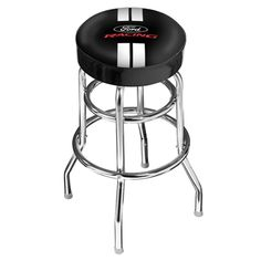 Brand new American Made Ford Racing bar stool for $174.95 each.