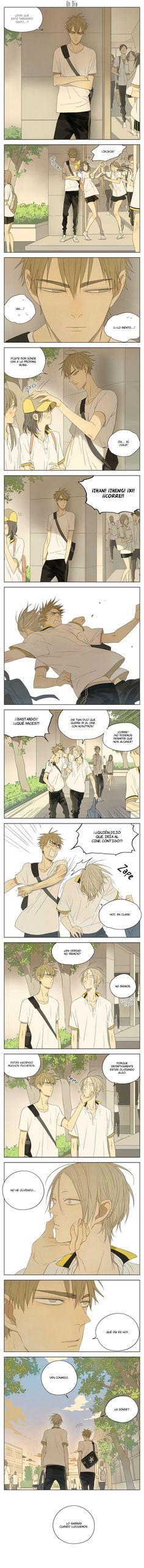 19 Days Capítulo 6 página 2 (Cargar imágenes: 3) - Leer Manga en Español gratis en NineManga.com