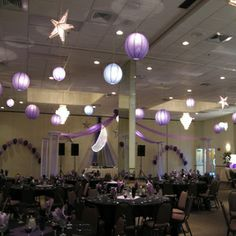 How To Decorate A Prom Party - Decorating Ideas For Prom Party | Bash Corner