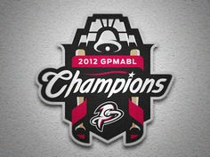 Congratulations to the 2012 GPMABL champs, the Philadelphia Comets!  http://philadelphiacomets.com