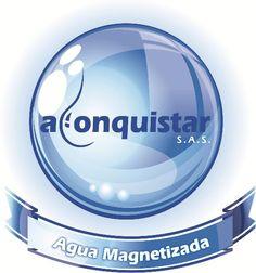 Agua Magnetizada, agua  pura de vida