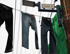 日本のジーンズの聖地「児島」では世界に一つだけのジーンズに出会える!