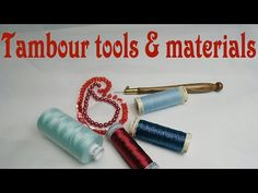 Hand embroidery tutorials and supplies High quality video tutorials showing how to hand embroider various stitches and techniques.