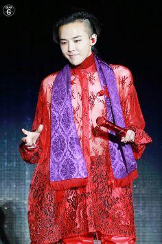 G-Dragon Kwon Jiyong 권지용