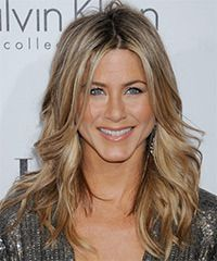 ever since middle school I have ALWAYS wanted Jennifer Aniston's hair, no matter what style it was.