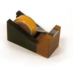 tape dispenser - designed by Singgih Kartono