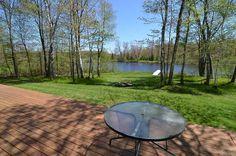 Wisconsin Vacation, Bedroom Loft, Full Bath, Four Seasons, Vacation Rentals, Cable, Exterior, Outdoor Decor, Beautiful