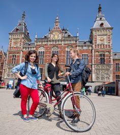 Learn more about study in Amsterdam http://www.eurogates.ru/universities/university-amsterdam/