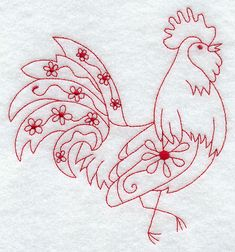 Machine Embroidery Designs at Embroidery Library! - Color Change - F8710