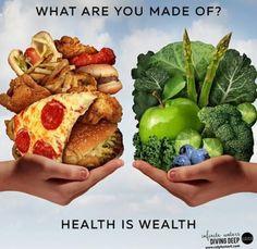 Make Better Choices! Eat Good Feel Good!