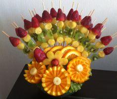 Círculos frutales