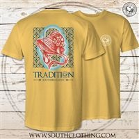 South Clothing Company Tradition Bonnet