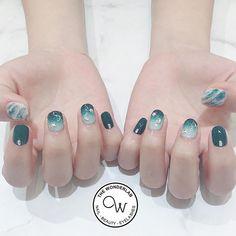 Nail Swag, Stylish Nails, Beauty Nails, Pretty Nails, Hair And Nails, Nail Colors, Nail Designs, Make Up, Nail Art