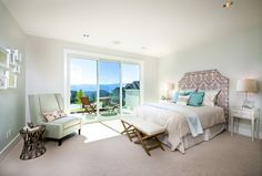 How to Make a Guest Room Comfortable  How to Make a Guest Room Comfortable  Spare rooms in houses tend to get used for various purposes, most likely as a storage space. This can cause a certain worry when visitors spend the night. How do you make the place feel more inviting? Is it possible to make guests comfortable even if the... #CustomHomes, #HomeBuilder, #Kelowna, #TipsAndTricks  Read More