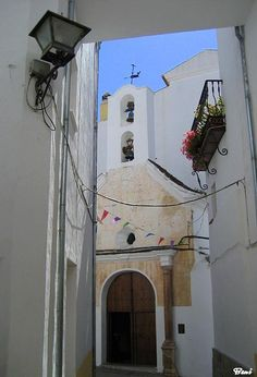 Málaga Pueblo a Pueblo: IGUALEJA