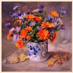 81797954_large_Marigolds_with_Asters.jpg (289×289)