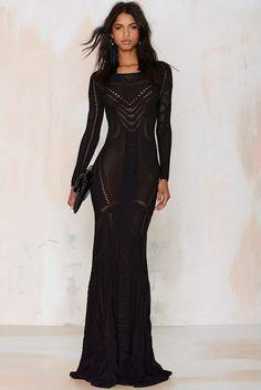 Vestidos negros - Variedad en vestidos de moda