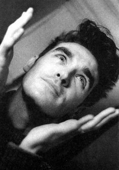 Monty, looking like no one so much as Morrissey?