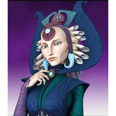Mandalorian Duchess Satine Kryze who strived for peace in Mandalore and her system was neutral during the clone wars Star Wars Rebels, Star Wars Clone Wars, Star Trek, Star Wars Quotes, Star Wars Humor, Starwars, Duchess Satine, Satine Kryze, Star Wars Personajes