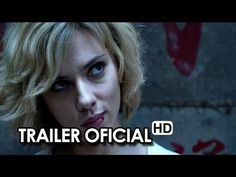 LUCY Spot 2 Oficial (2014)