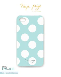 Such a cute and sweet iPhone case