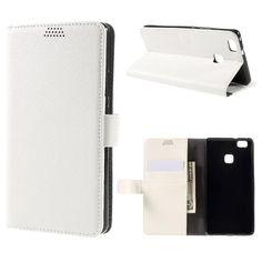 Köp Plånboksfodral Huawei P9 Lite vit online: http://www.phonelife.se/planboksfodral-huawei-p9-lite-vit
