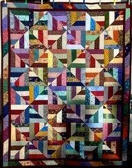 полосы, квадраты