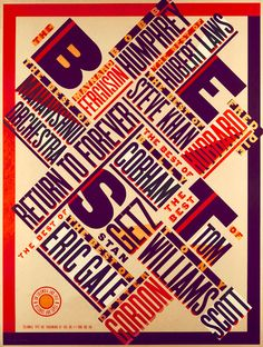 100 Ideas That Changed Graphic Design | Brain Pickings