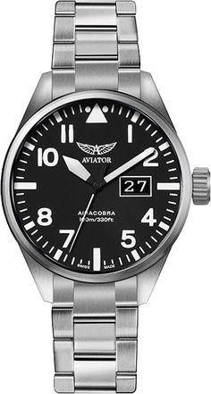 Мужские часы Aviator V.1.22.0.148.5 b7e8cfb9d3b