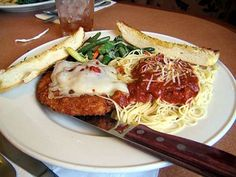 How To Make A Quick And Easy Chicken Parmigiana