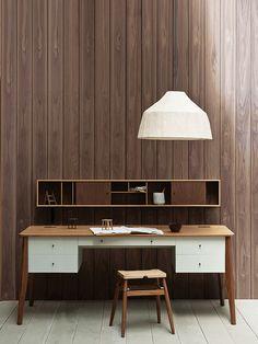Home Office com Escrivaninha Pontus