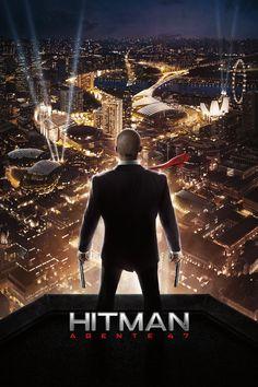 Watch Hitman: Agent 47 (2015) Full Movie Online Free
